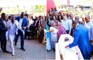 Mortuary denies corpse of man allegedly raised from dead by Pastor