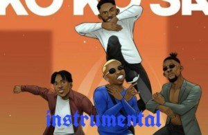 Download Instrumental: Zlatan x Damibliz x Juls x Worlasi – Kokosa