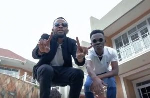 VIDEO: Becka title ft Cass Black – Siwezi (mp3)