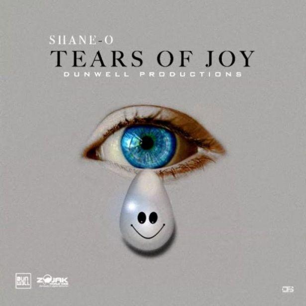 DOWNLOAD: Shane O – Tears Of Joy (mp3)