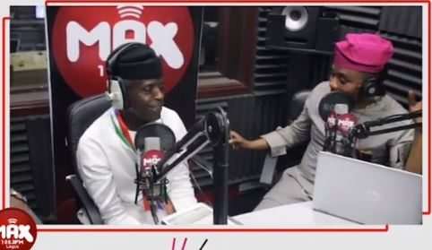 Davido Is My Favourite Artiste – Vice President Osinbajo Chose Davido Over Wizkid On Radio (Video)