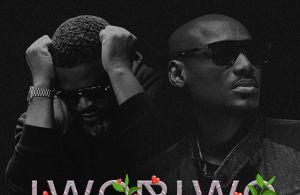 DOWNLOAD: Larry Gaaga ft. 2Baba – Iworiwo (mp3)