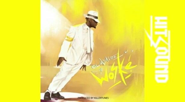Download Instrumental: Olamide – Woske