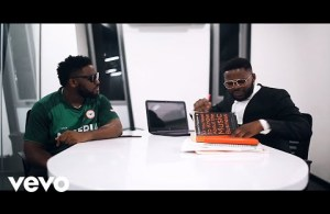 DOWNLOAD: Magnito ft. Falz – Relationship Be Like (Part 7) mp3/Video