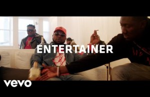VIDEO: CDQ ft Davido – Entertainer