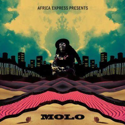 DOWNLOAD: Africa Express ft. Moonchild Sanelly, Infamous Boiz, Mr Jukes, Remi Kabaka, Morena Leraba, Zolani, Muzi – Nayena (mp3)