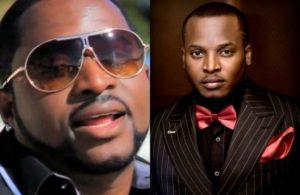 "Eldee calls out Olu Maintain for performing his song ""Big Boy"" on stage"