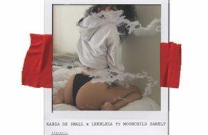 DOWNLOAD: Kabza De Small x Leehleza ft. Moonchild Sanelly – Ur Sheetee (mp3)