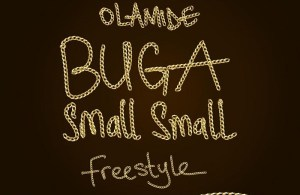 Instrumental: Olamide Buga Small Small