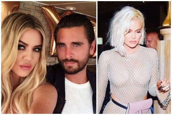 Scott Disick expresses love for Khloe Kardashian