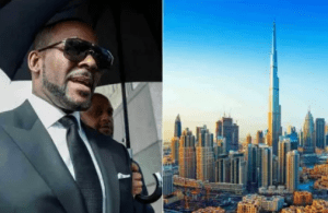R.Kelly Facing Serious Financial Challenges
