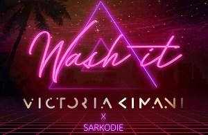 DOWNLOAD: Victoria Kimani ft. Sarkodie – Wash It (mp3)