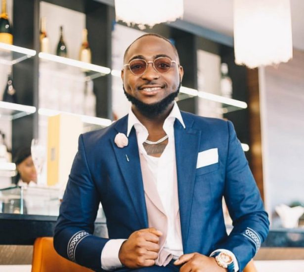 Davido becomes First Ever African To Hit 10 Million Instagram Followers