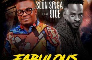 DOWNLOAD: Seun Singa ft. 9ice – Fabulous (mp3)