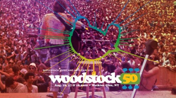 Jay Z, Chance The Rapper, Miley Cyrus & More To Perform At Woodstock 2019