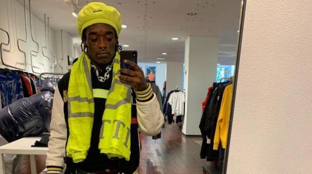 Lil Uzi Vert Signs Management Deal With Roc Nation