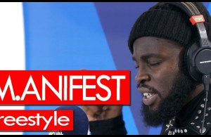 DOWNLOAD: M.anifest – Westwood (Freestyle) mp3/Video