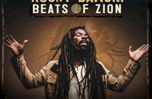 Download Full Album: Rocky Dawuni – Beats of Zion