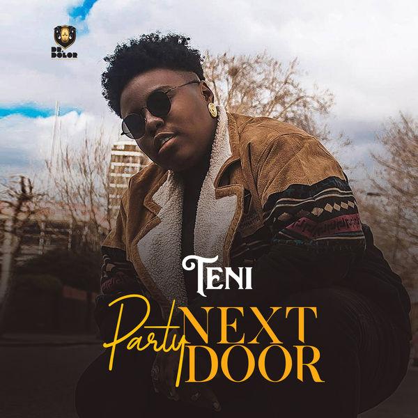 DOWNLOAD: Teni – Party Next Door (mp3)