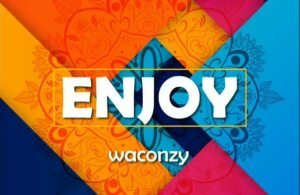 LYRICS: Waconzy – Enjoy