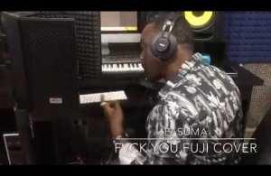DOWNLOAD: Pasuma – Fvck You (Kizz Daniel Cover) mp3