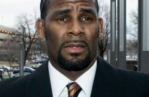 R. Kelly survivor doesn't want him in prison