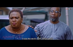 DOWNLOAD: The Edge – Yoruba Movie 2019 Drama Starring Joseph Jaiyeoba | Yemi Solade | Rachael Oniga