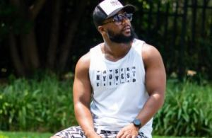 """Cassper on flaoting stage idea – """"I did it before Kanye"""""""