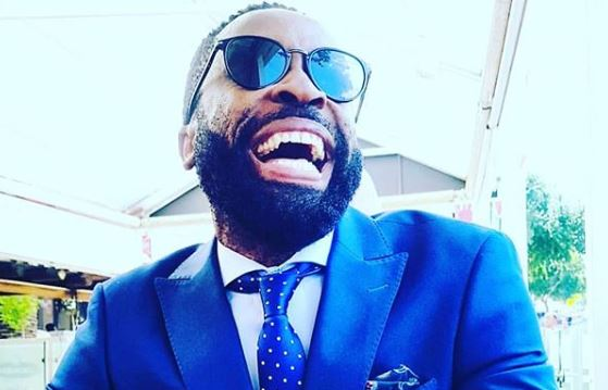"DJ Sbu rubbished ""hijacking"" claims – I appointed myself"