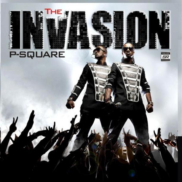 DOWNLOAD: P-Square – The Invasion (Full Album mp3)
