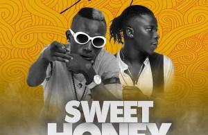 DOWNLOAD: Patapaa ft. Stonebwoy – Sweet Honey (mp3)