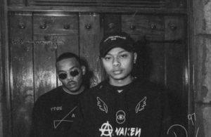 DOWNLOAD: A-Reece ft. Ex Global & Wordz – Strange Habits (mp3)