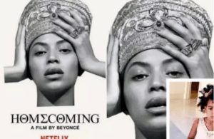 Beyonce drops Homecoming album and tops iTunes chart in hours
