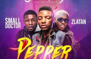 VIDEO: Zamorra ft. Small Doctor – Importanter (Remix)