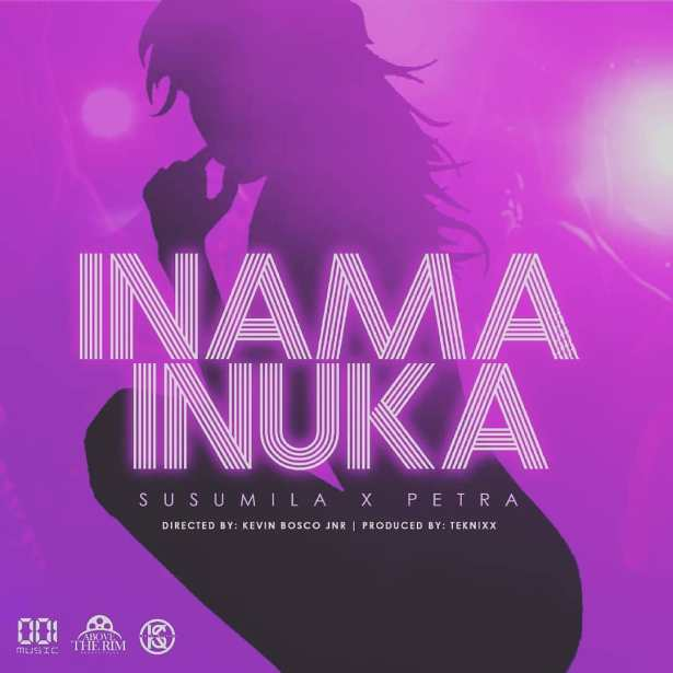 DOWNLOAD: Susumila ft. Petra – Inama Inuka (mp3)