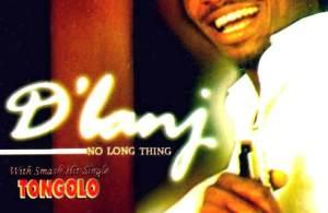 DOWNLOAD: D'banj – Tongolo (mp3)