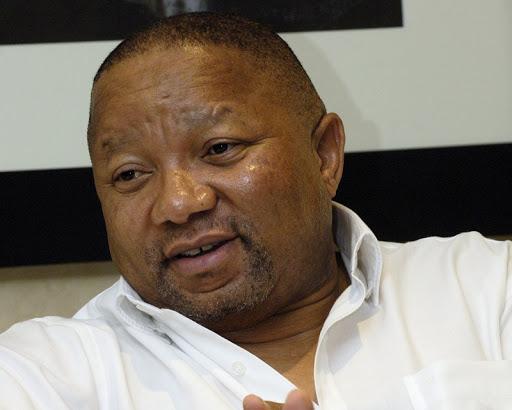 Mzi Khumalo's Zimbabwe mining empire crumbling