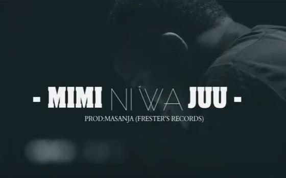 DOWNLOAD: Joel Lwaga – Mimi Ni Wa Juu (mp3)