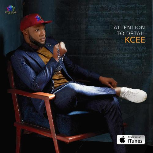 DOWNLOAD: Kcee – 4–40 (mp3)
