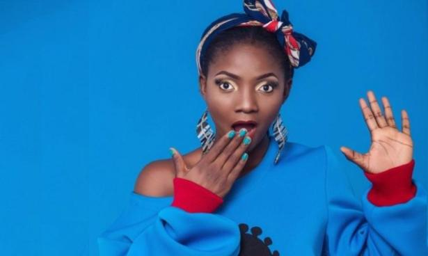 """Simi Places Embargo On """"Yahoo Boys,"""" Says They Should Not Buy Her Songs"""