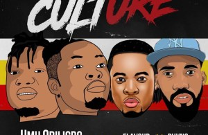 DOWNLOAD: Umu Obiligbo ft. Phyno, Flavour – Culture (mp3)