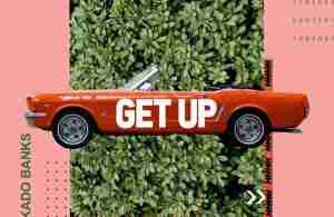 DOWNLOAD: Yung L ft. Reekado Banks – Get Up (mp3)