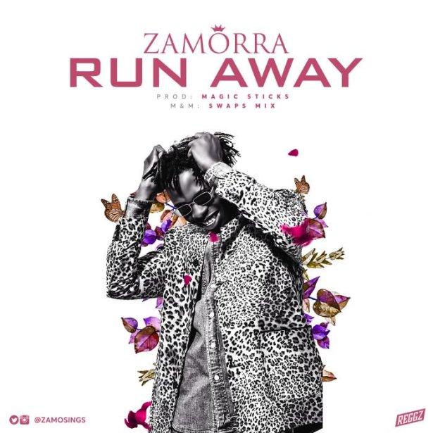 DOWNLOAD: Zamorra – Run Away (mp3)