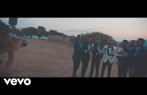 VIDEO | Kid X – Mtan 'Omuntu ft. Shwi Nomtekhala & Makwa