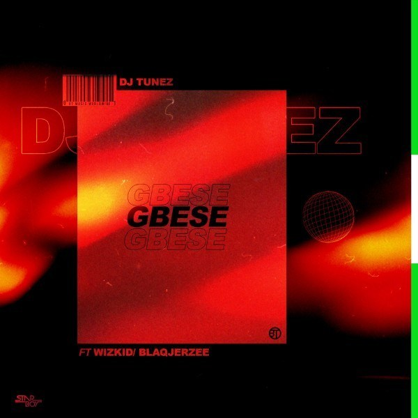 DOWNLOAD: DJ Tunez ft. Wizkid x Blaq Jerzee – Gbese (mp3)