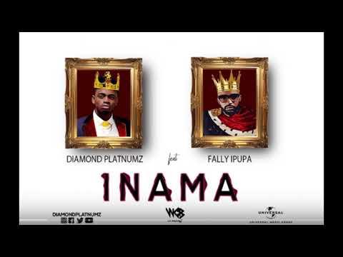 Download Instrumental: Diamond Platnumz Ft Fally Ipupa – Inama