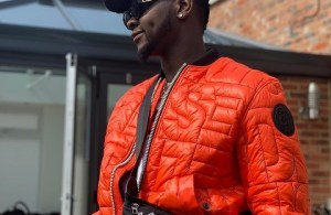 DOWNLOAD: Kiss Daniel – Bad ft. Wretch 32 (mp3)