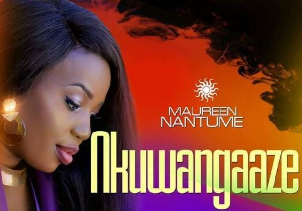 DOWNLOAD: Maureen Nantume – Nkuwangaaze (mp3)