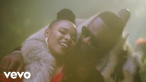 """Yemi Alade's """"Oh My Gosh"""" with Rick Ross Hits 1 Million Views in a Day"""