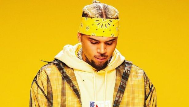 """Chris Brown Teases """"Wobble Up"""" Video"""